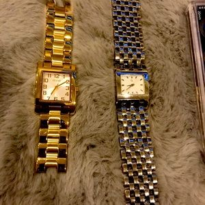 Watches to repair
